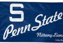 Penn State / by T J Childs