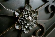 Home Decor Iron Details  / Details to make your home a beautiful & authentic place to live