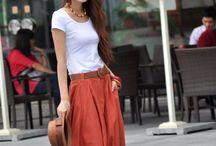 Cute wear...