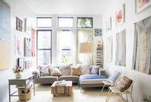 Great Living Spaces