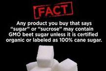 A Drug Called Sugar / by GMO Inside