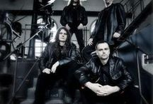 Metal bands (other) / My favorite metal bands and other metal stuff!