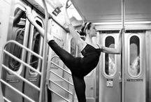 Dance / Mostly Ballet