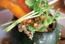 Great local restaurants — Northeast Wisconsin / You can find organic, gluten-free, farm-to-table, vegetarian, vegan and more dining options right here in your area. Check out a few of these great places and their amazing dishes.