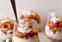 Aamupala = päivän tärkein ateria / Parasta kestävyystreenissä on loppupäivän kestävä nälkä.