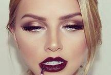 Make up ❤️ / Maquillage