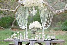 Bridal Shower & Parties / by Cape Maker