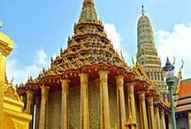 Bangkok | Thailand / Bangkok as a travel destination.