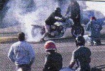 motorcycle dragbikes / Sheenagh Burdells Dragbikes