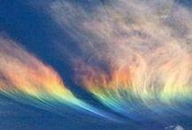 Ciel notre belle planète / La beauté de notre ciel si différent