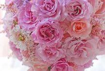 ピンク*ウェディングブーケ Wedding bouquet*Pink