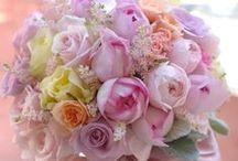 ミックスカラー*ウェディングブーケ Wedding bouquet*Mixed color