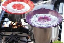 Crazy Cool Kitchen Gadgets / These are on our Santa list.