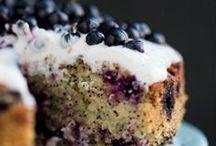 Delicious vegan sweet treats! / Dreamy vegan desserts
