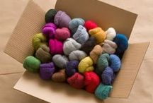 Yarn and Soul Inspiration / We desire to preserve knitting as a craft and an art.