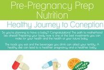 Fertility Nutrition and Wellness Tips / Women everywhere are looking for ways to boost their fertility. Nutrition is one of the powerful tools we have to do just that.