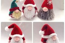 Crochet di NATALE