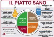 alimenti e salute