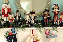Christmas Time ⭐️ / All about: Christmas, Noël, Navidad, Natale...