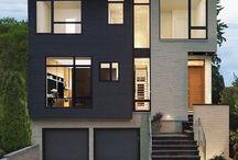 Mia Casa Moderne / 2017 New Home