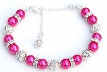 Beautiful jewellery / Some inspiration