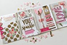 Beautiful package for letter