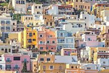 Syros | Cyclades | Greece / Syros as a travel destination.