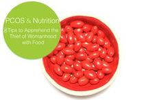 PCOS / PCOS Nutrition and Wellness Info