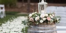Wedding Inspiration / Inspiration and Ideas for Wedding Planning and Wedding Decor | Wedding Dresses, Wedding Decor, Wedding Planning |
