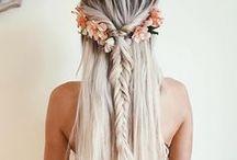 Perfect Hair Day / Inspiration for Hair Styles, Hair Color, Hair Styling Products & Tools | Long Hair Styles, Tutorials, Layered Hair Cuts, Braids, Bob Cuts, Lob Haircuts