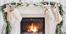 Holiday Decor / Inspiration For Holiday Home Decor