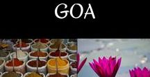 Goa | India / Travel & Holiday