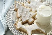 HOLIDAY FOODIE / 'Tis the season to be jolly...