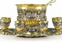 Fond of Faberge'