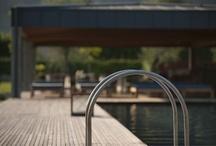 Pools Design
