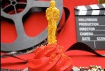 Oscars 2013 / Oscar viewing party Feb 24th at Tina's house