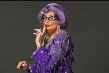 the miss dame edna