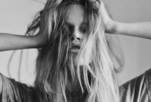 Love hair style/make up