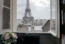 My Little Palace / Living  in Paris is one of my dream.