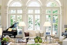 Fabulous Interiors J'adore / There are no re-pin limits to this board / by Karyn Marshall