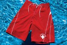 Lifeguard Uniforms
