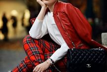 Chic Street Fashion / There is no re-pin limit on this board...pin as much as you want / by Karyn Marshall