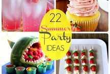 party receipe