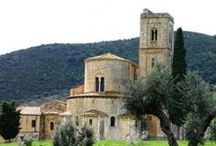 Chiese in Italia-Italian churches