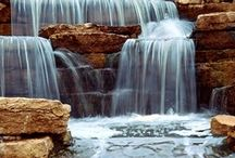 ♫ Waterfalls ♫ / by H Stanbery
