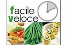 La cucina facile / Easy cooking - when youi don't have time