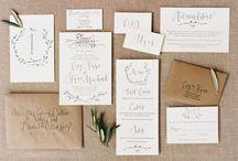 Wedding Day / Wedding ideas!