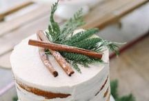 HOLIDAY SEASON :: Winter Weddings & Events / Christmas, Holiday, New Years Eve, Snow, Cold Weather, Cozy