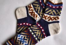 Snuggle Weather / Snuggly, wuggly, winter warmies!