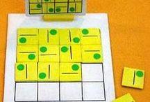 Logičko matematičke igre, ekperimenti...